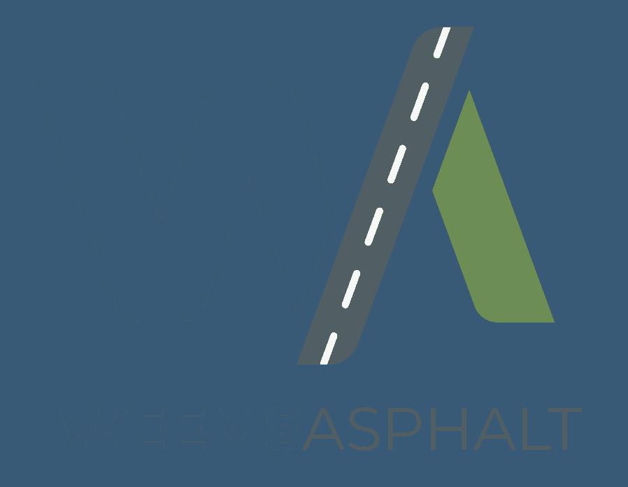 Weems Asphalt Logo